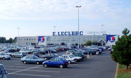 Les aveux de Leclerc sur la vente de produits Lactalis