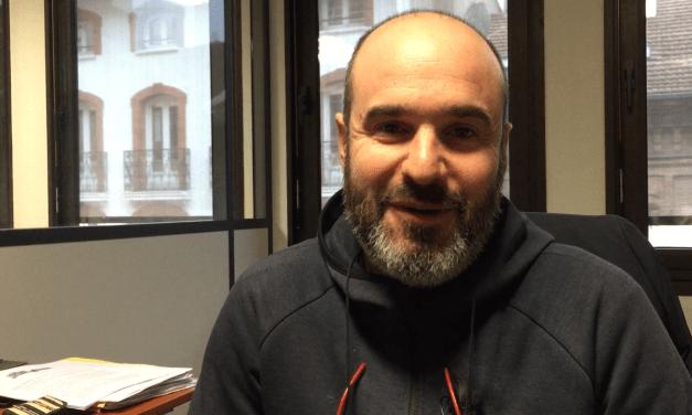 Vidéo : rencontre avec David Alaux, le papa des As de la Jungle