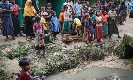Réfugiés rohingyas: un accord trouvé pour leur retour en Birmanie