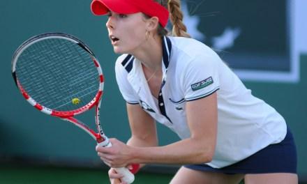 Open d'Australie : Alizé Cornet s'envole pour le 3ème tour