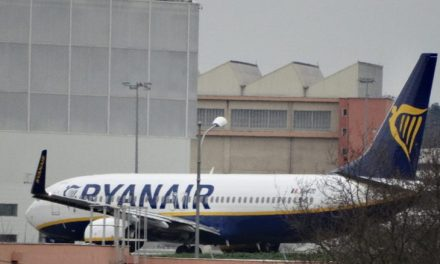 Ryanair interdit le deuxième bagage en cabine