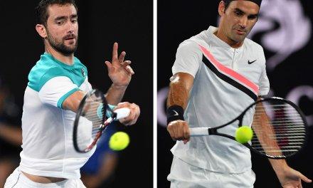 Roger Federer décroche son 20e titre de Grand Chelem à l'Open d'Australie