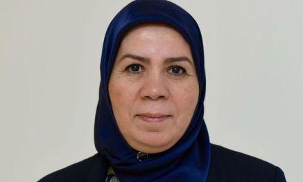 Latifa Ibn Ziaten candidate pour le prix Nobel de la paix
