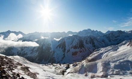 Les trois skieurs portés disparus retrouvés morts dans une avalanche à Cauterets