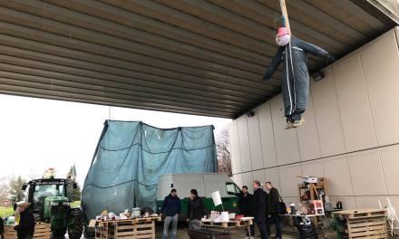 [VIDEO] Gers : les commerçants pénalisés par la mobilisation des agriculteurs
