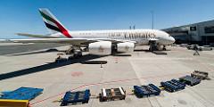 Edouard Philippe confirme la vente de 20 Airbus A380 à Emirates