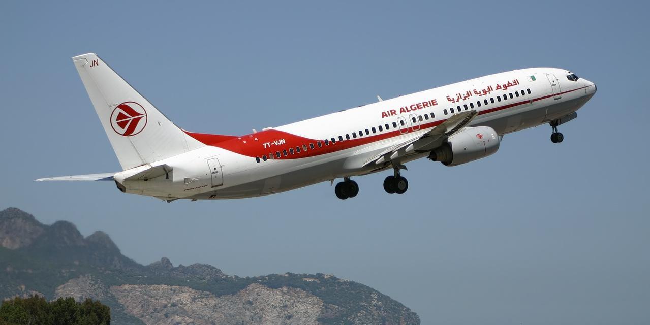 A Toulouse, un avion de la compagnie Air Algérie décolle avec…une roue en moins