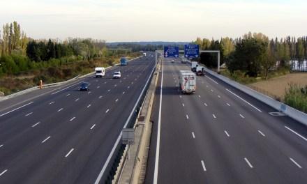 Les prix des autoroutes augmentent en Occitanie et en France