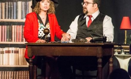 Le festival «Théâtres d'hivers» entame sa 20e édition avec passion