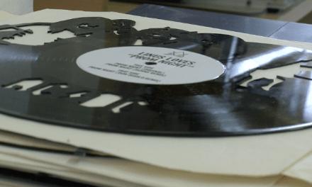 Le vinyle dans tous ses états