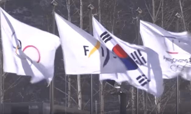 Le Parc Olympique en stand-by en raison des vents violents