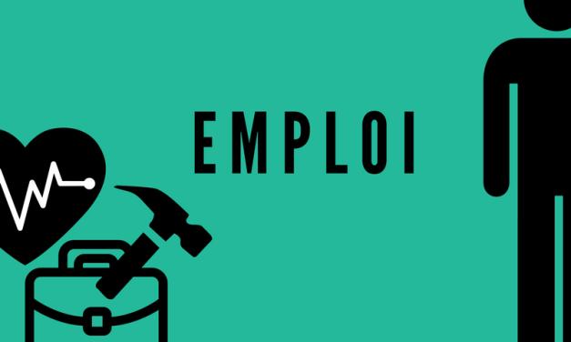 Les créations d'emploi dans le secteur privé en plein boom en France