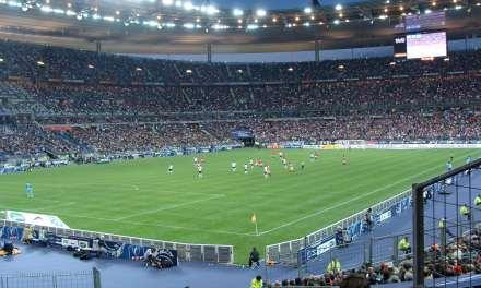 Coupe de France : le PSG, l'OM et Les Herbiers qualifiés en quarts