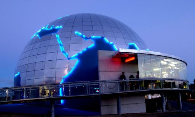 La Cité de l'Espace va vous permettre d'acheter une navette spatiale