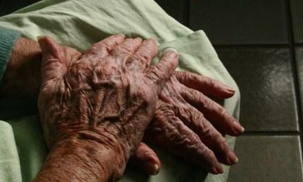 Suicide : Les personnes âgées particulièrement touchées en France