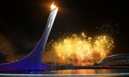 La flamme olympique en passe d'entrer à Pyeongchang