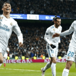 Le Real Madrid crucifie le Paris Saint-Germain dans son antre