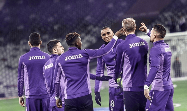Ligue 1 : Toulouse réalise le hold up parfait sur le terrain de Nice !