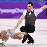 JO d'hiver : Bruno Massot, français, donne une médaille d'or à l'Allemagne