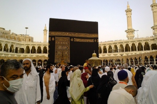 #MosqueMeToo : Des femmes musulmanes dénoncent des violences sexuelles lors du pèlerinage à la Mecque