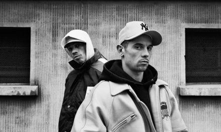 Rap français et société des 90's à nos jours