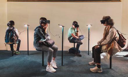 La réalité virtuelle : un nouvel outil narratif ?