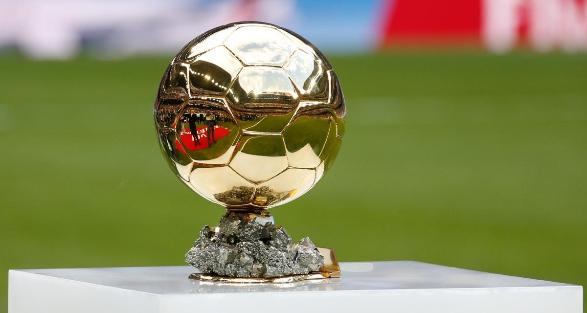 Ballon d'or 2018, les jeux sont faits