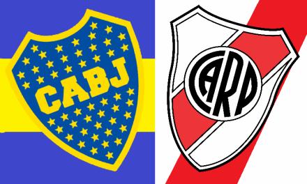 La finale retour de la Copa Libertadores se jouera à Madrid