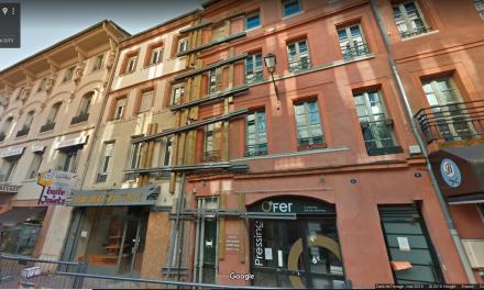 Toulouse: L'effondrement des immeubles à Marseille rappelle la dangerosité des infrastructures vétustes.