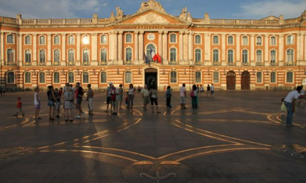 Découvrir Toulouse grâce à un jeu vidéo, le pari réussi d'Atlantide