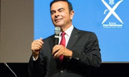 Carlos Ghosn, l'ex-patron de Renault dénonce un «complot et une trahison»