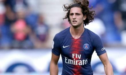 Thomas Tuchel prêt à réintégrer Adrien Rabiot dans le groupe du PSG ?