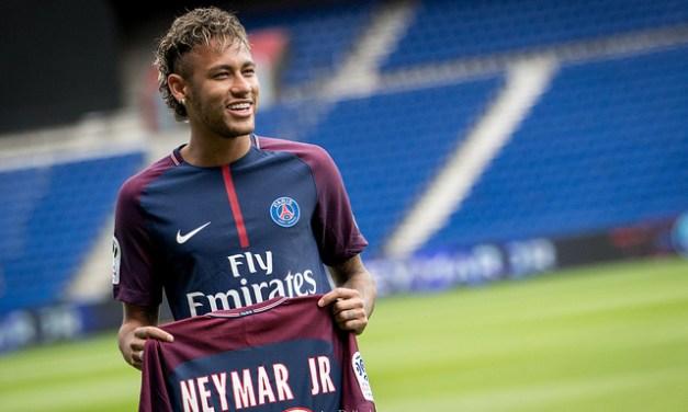 PSG – Strasbourg : Paris s'impose, Neymar s'incline