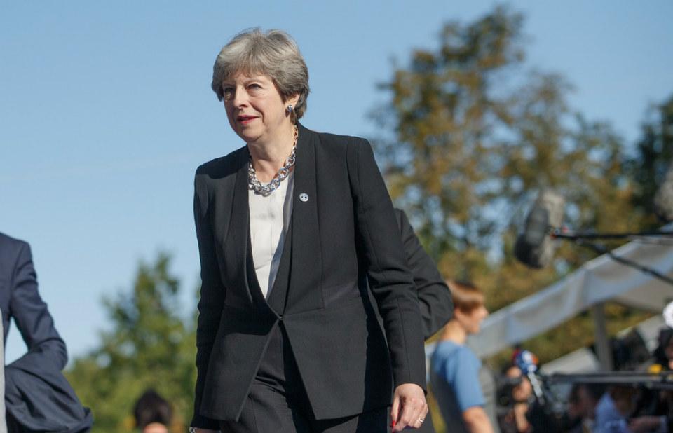 Brexit : toujours pas d'accord au Parlement britannique