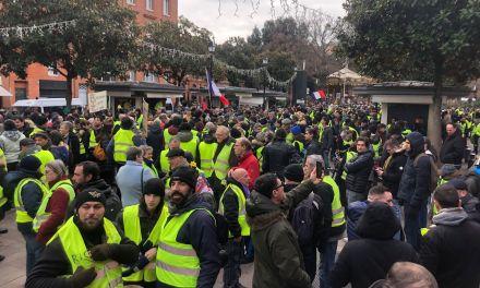 84 000 Gilets Jaunes, Explosion à Paris,… les infos de la matinée