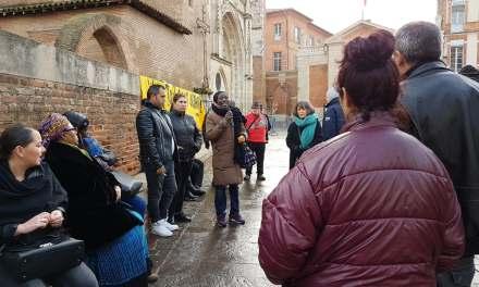 Toulouse : l'appel à l'aide des sinistrés de la rue Bayard