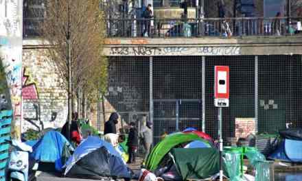 1200 places de mise à l'abri pour les migrants vont ouvrir très prochainement à Paris