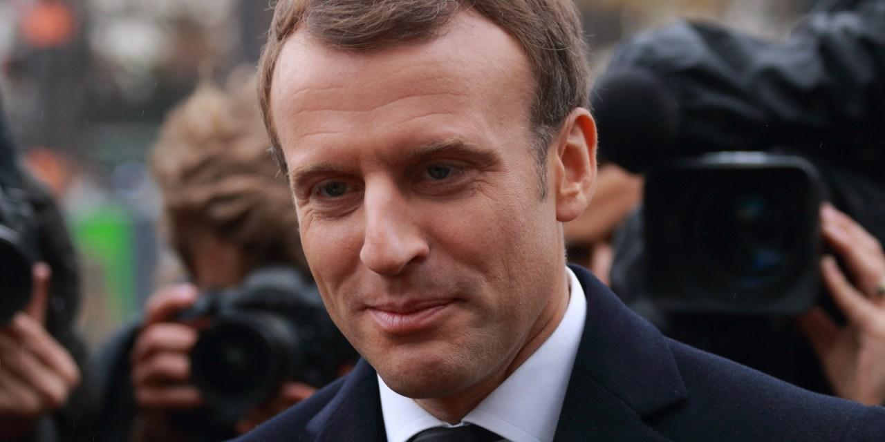 Grand débat national : Macron au charbon dans la Drôme