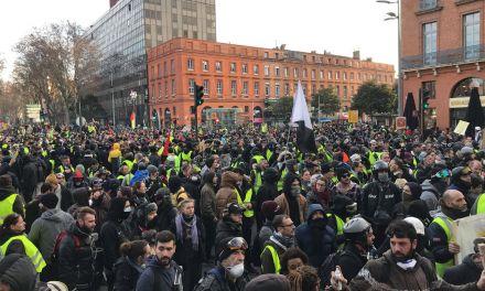Rapatriement des djihadistes, manifestation Gilets jaunes déclarée… les infos à la mi-journée