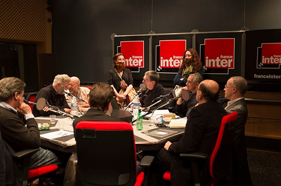 Audiences radio : France Inter talonne RTL pendant que Europe 1 continue sa chute