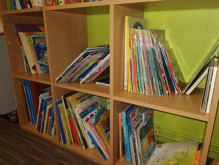 Donne Ton Livre : amener la culture aux enfants dans le besoin