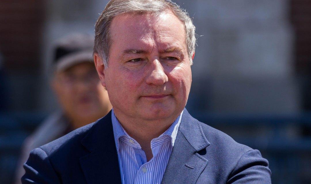 Gilets jaunes : le maire de Toulouse s'est infiltré parmi les casseurs