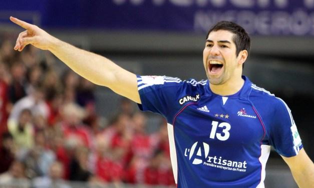 Mondial de handball : la France s'impose face à la Corée