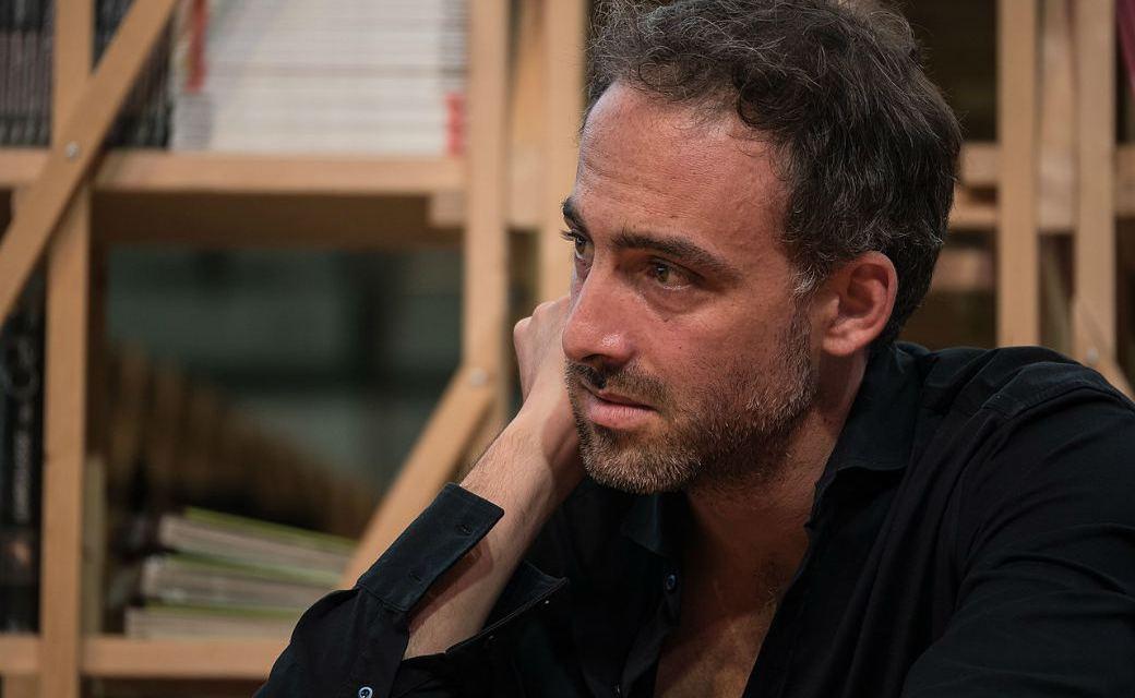 L'intellectuel Raphaël Glucksmann veut unir la gauche