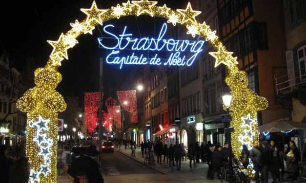 Attentat de Strasbourg : 3 complices présumés interpellés et mis en examen