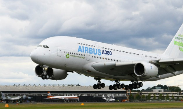 Airbus touché par un « incident de sécurité informatique »