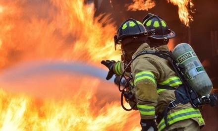 Incendie criminel au local de France Bleu Isère