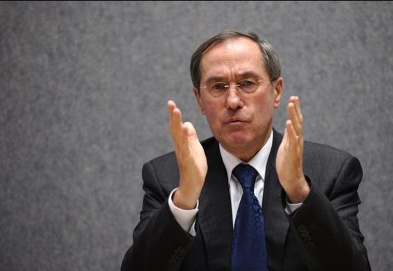 Claude Guéant condamné à 1 an de prison ferme