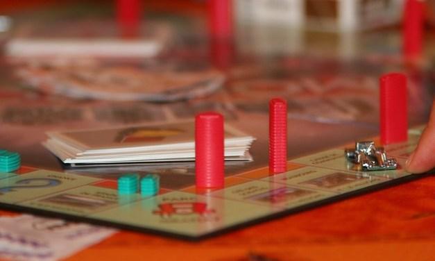 Les jeux de société démodés ? Sûrement pas à Toulouse !