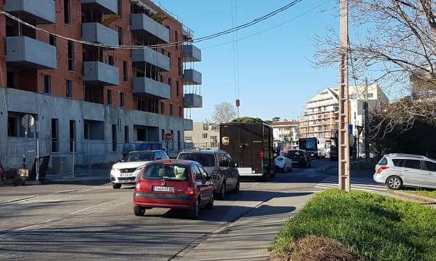 Constructions d'immeubles, pollution sonore, fermeture des lieux de vie : les habitants d'Ancely disent stop